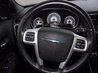 Picture of 2013 Chrysler 200 Limited, interior, gallery_worthy