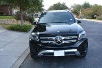 Picture of 2017 Mercedes-Benz GLS-Class GLS 450, exterior, gallery_worthy