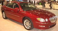 Picture of 2008 Buick LaCrosse Super, exterior, gallery_worthy