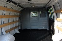 Picture of 2015 GMC Savana Cargo 2500, interior, gallery_worthy