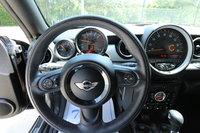 Picture of 2015 MINI Roadster Base, interior