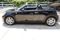 Picture of 2015 MINI Roadster Base, exterior