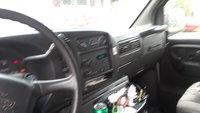 Picture of 2002 Chevrolet Express Cargo 3 Dr G2500 Cargo Van, interior, gallery_worthy