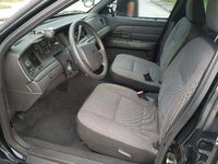 Picture of 2010 Ford Crown Victoria Police Interceptor, interior, gallery_worthy
