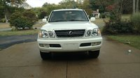 Picture of 1999 Lexus LX 470 Base, exterior, gallery_worthy