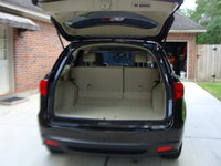 Picture of 2015 Acura RDX Base w/ Tech Pkg, interior