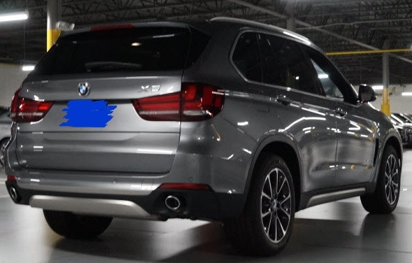 Picture of 2017 BMW X5 sDrive35i