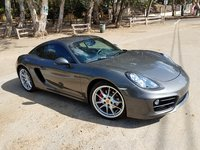 Picture of 2015 Porsche Cayman S, exterior, gallery_worthy