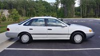 Picture of 1992 Ford Taurus L, exterior, gallery_worthy