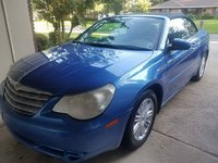 Picture of 2008 Chrysler Sebring Touring Convertible, exterior