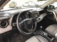 Picture of 2013 Toyota RAV4 Limited AWD, interior