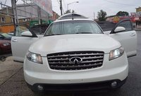 Picture of 2005 INFINITI FX45 AWD, exterior, gallery_worthy