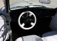 Picture of 1971 Volkswagen Super Beetle 1303, interior, gallery_worthy