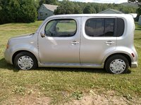 Picture of 2009 Nissan Cube Krom, exterior, gallery_worthy