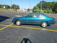 Picture of 1995 Nissan Altima GLE, exterior, gallery_worthy