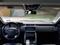 Picture of 2016 Land Rover Range Rover HSE, interior