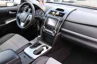 Picture Of 2014 Toyota Camry L, Interior, Gallery_worthy