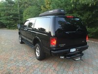 Picture of 2004 Ford Excursion Limited 4WD, exterior, gallery_worthy