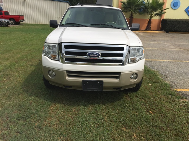 Picture of 2010 Ford Expedition Eddie Bauer 4WD