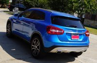 Picture of 2016 Mercedes-Benz GLA-Class GLA 250 4MATIC, exterior, gallery_worthy