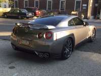 Picture of 2014 Nissan GT-R Premium, exterior, gallery_worthy