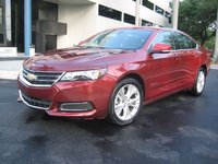 Picture of 2015 Chevrolet Impala LT, exterior, gallery_worthy