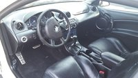 Picture of 2002 Mercury Cougar 2 Dr V6 Hatchback, interior, gallery_worthy
