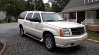 Picture of 2003 Cadillac Escalade ESV AWD, exterior, gallery_worthy