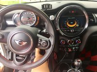Picture of 2016 MINI Cooper John Cooper Works, interior