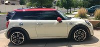 Picture of 2016 MINI Cooper John Cooper Works, exterior