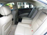 Picture of 2007 Acura RL AWD w/ Tech Pkg, interior, gallery_worthy