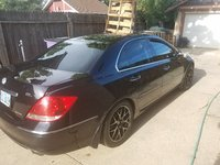 Picture of 2007 Acura RL AWD w/ Tech Pkg, exterior, gallery_worthy