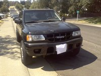 Picture of 2000 Isuzu Rodeo LS, exterior, gallery_worthy