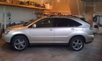 Picture of 2006 Lexus RX 400h AWD, exterior, gallery_worthy