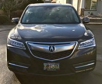 Picture of 2016 Acura MDX AWD Tech + AcuraWatch Plus Pkg, exterior