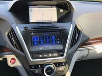 Picture of 2016 Acura MDX AWD Tech + AcuraWatch Plus Pkg, interior