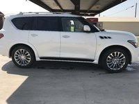 Picture of 2016 INFINITI QX80 Base, exterior, gallery_worthy