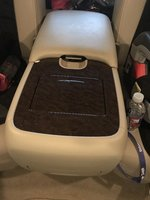 Picture of 2016 INFINITI QX80 Base, interior, gallery_worthy
