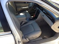 Picture of 2003 Cadillac Seville SLS, interior, gallery_worthy