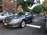 Picture of 2014 Ford Taurus SEL AWD, exterior, gallery_worthy
