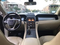 Picture of 2014 Ford Taurus SEL AWD, interior, gallery_worthy