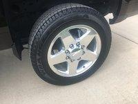Picture of 2015 Chevrolet Silverado 2500HD LT Double Cab SB 4WD, exterior, gallery_worthy