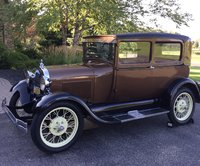 Picture of 1929 Ford Model A Base, exterior, gallery_worthy