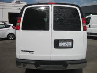 Picture of 2014 Chevrolet Express LT 3500 Ext, exterior, gallery_worthy