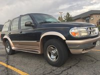Picture of 1996 Ford Explorer 4 Dr XL 4WD SUV, exterior, gallery_worthy