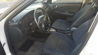 Picture of 2005 Nissan Sentra 1.8 S, interior, gallery_worthy