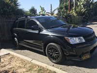 Picture of 2011 Dodge Journey Mainstreet, exterior, gallery_worthy