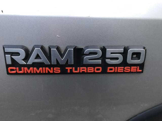 Picture of 1992 Dodge RAM 250 2 Dr LE Standard Cab LB
