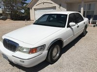 Picture of 1998 Mercury Grand Marquis 4 Dr LS Sedan, exterior, gallery_worthy