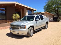 Picture of 2012 Chevrolet Avalanche LS, exterior, gallery_worthy